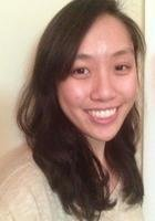 A photo of Sunny, a GRE tutor in Harrisonburg, VA