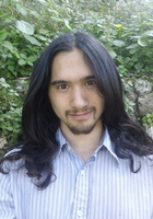 A photo of Micah, a ASPIRE tutor in Pomona, CA