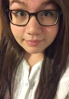 A photo of Stephanie, a Pre-Calculus tutor in Allston, MA