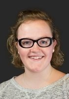 A photo of Sadie, a GRE tutor in Highlands Ranch, CO