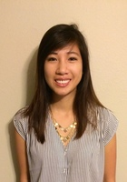 A photo of Vi, a MCAT tutor in Leander, TX