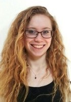 A photo of Hannah, a Science tutor in Frederick, MD