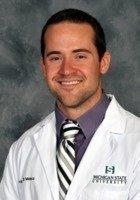 A photo of Joe, a tutor from Michigan State University