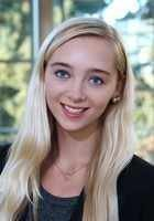 A photo of Madison, a Pre-Calculus tutor in Tigard, OR
