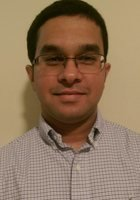A photo of Syed, a Microbiology tutor in Pompano Beach, FL