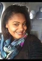 A photo of Shelley, a tutor from Xavier University of Louisiana