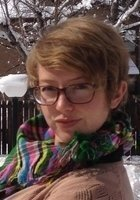 A photo of Amanda, a French tutor in Reading, PA