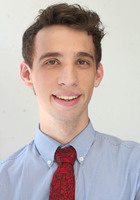 A photo of Luke, a tutor in Glen Ellyn, IL