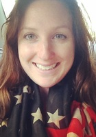 A photo of Emily, a tutor from Indiana University-Bloomington