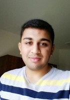 A photo of Jagir, a Calculus tutor in Charlotte, NC