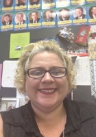 A photo of Mandy, a Phonics tutor in South Charleston, OH