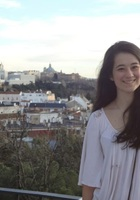 A photo of Alexandra, a Spanish tutor in Batavia, IL