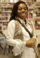 A photo of Leora-Dona, a tutor from Texas Southern University