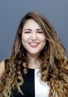 A photo of Cristina, a Psychology tutor in Coral Gables, FL