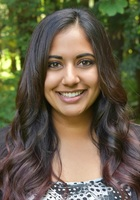A photo of Surina, a Geometry tutor in York charter Township, MI