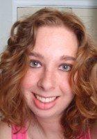 A photo of J. Megan, a tutor from Asbury University