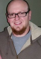 A photo of Andrew, a Phonics tutor in Columbus, OH