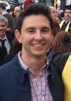A photo of Alex, a Physics tutor in Houston, TX