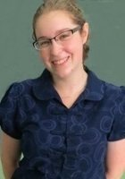 A photo of Sara, a tutor from BA