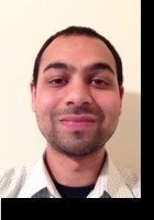 A photo of Vinay, a Geometry tutor in Cleveland, OH