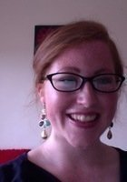 A photo of Rhona , a Anatomy tutor in Rockville, MD