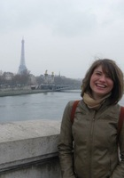 A photo of Molly, a French tutor in Edmond, OK