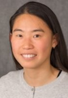 A photo of Jane, a tutor from Boston University