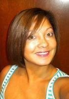 A photo of Francine , a ACT tutor in Kendall, FL