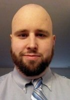 A photo of Kyle, a GRE tutor in Richmond, VA