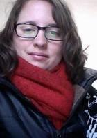 A photo of Alexandra, a tutor from University of California Merced