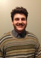 A photo of Alexander, a GRE tutor in New Bedford, MA