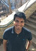 A photo of Rohit, a LSAT tutor in Eden Prairie, MN