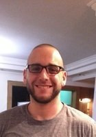 A photo of Michael, a SSAT tutor in Harrisonburg, VA