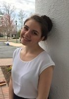 A photo of Chesney, a GRE tutor in Richmond, VA