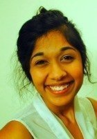 A photo of Priyanka, a Finance tutor in Berkeley, CA