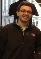 A photo of Thomas, a GRE tutor in Washtenaw County, MI
