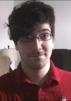 A photo of Justin, a Physics tutor in University of Louisville, KY
