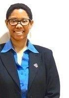 A photo of Kiva, a tutor from University of Pennsylvania