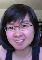 A photo of Jing, a GRE tutor in Sacramento, CA