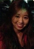 A photo of Yuhan, a tutor from University of Southern California