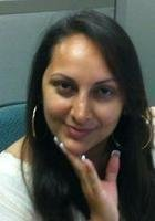 A photo of Esmeralda, a Languages tutor in West Haven, CT
