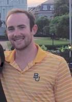 Fort Worth, TX MCAT prep tutor Hayden