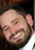 A photo of Wade, a tutor from Florida Atlantic University