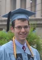 A photo of Jonathan, a tutor from Columbia University in the City of New York