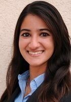 A photo of Karishma, a MCAT tutor in Highland, IN