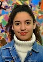 Essex County, NJ History tutor Sarah-Nicole