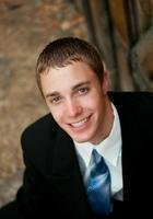 A photo of Kyle, a Middle School Math tutor in Lehi, UT