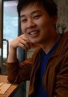 A photo of Andrew, a Mandarin Chinese tutor in Henrico County, VA