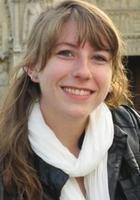 Philadelphia, PA ACT English tutor Meg