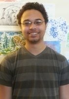 A photo of Jerell, a tutor from Connecticut College